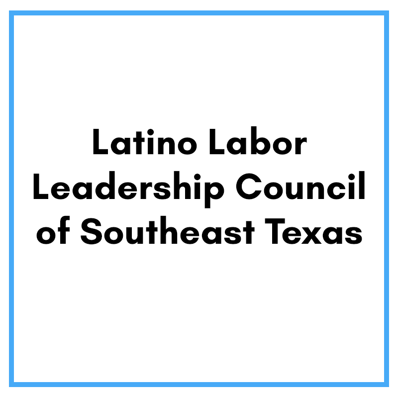 Latino Labor Leadership Council of Southeast Texas