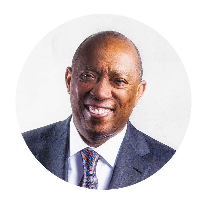 Mayor Sylvester Turner, City of Houston